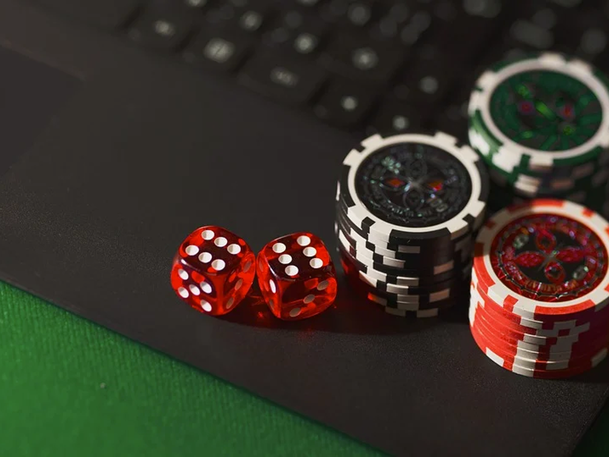 Home page - Find the Best Online Casino Today Using This Simple Criteria